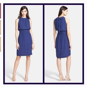 kate spade blue dress size 2